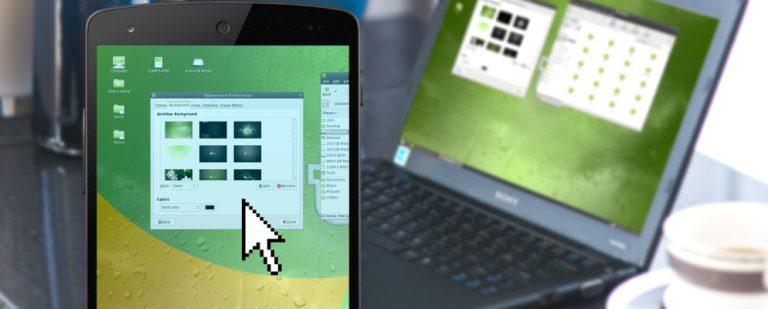 6 лучших приложений для Android для удаленного управления ПК с Linux