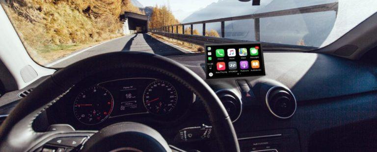 Лучшие приложения Apple CarPlay для iPhone