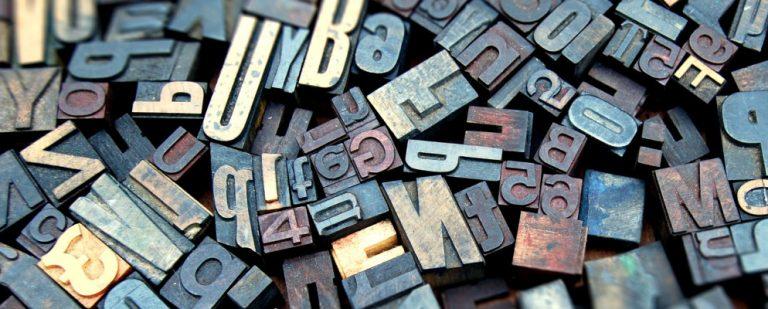 Как найти бесплатные шрифты, похожие на платные шрифты