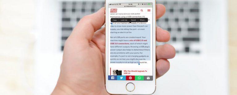 5 лучших менеджеров буфера обмена iPhone
