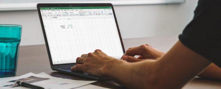 Как легко и быстро объединить две колонки в Excel