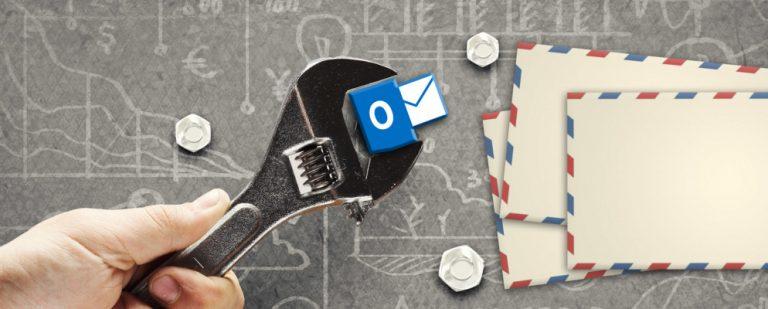 Как исправить типичные проблемы Microsoft Outlook: 7 советов