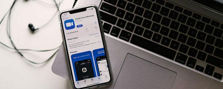 Как исправить Zoom и другие приложения для видеоконференций на вашем iPhone
