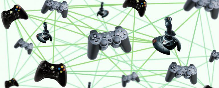 Лучшие социальные сети для геймеров