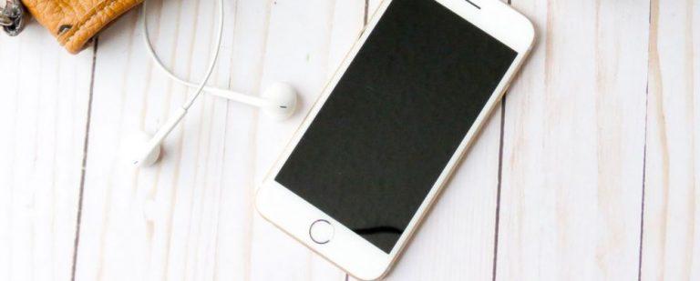 7 исправлений для iPhone, застрявшего в режиме наушников