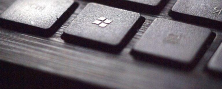 Отсутствует или сломана мышь?  Работайте с Windows только на своей клавиатуре