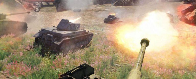 Лучшие танковые игры, чтобы играть прямо сейчас