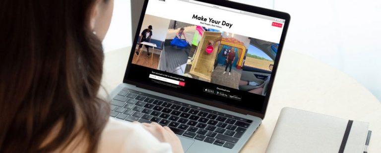 Как использовать TikTok на вашем ПК или Mac