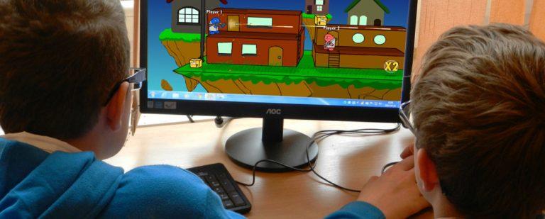 12 бесплатных онлайн-игр, в которые можно играть с друзьями где угодно