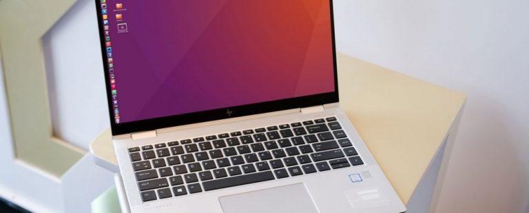 Как настроить заставку загрузочного экрана Ubuntu и логотип