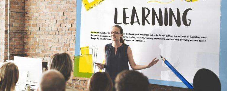 Лучшие шаблоны PowerPoint для образовательных презентаций