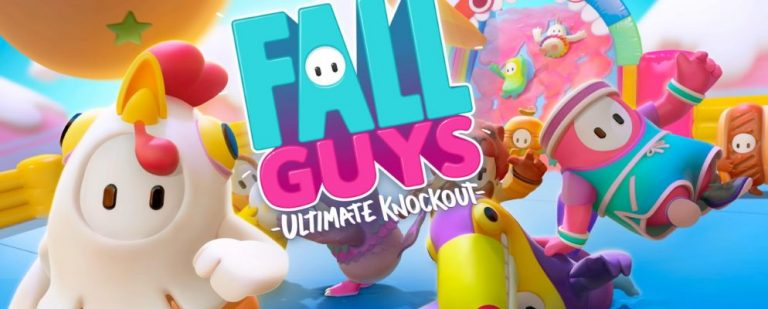 Руководство для начинающих по Fall Guys: Ultimate Knockout