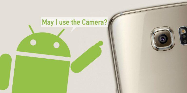Как работают разрешения для приложений Android?  Что тебе нужно знать