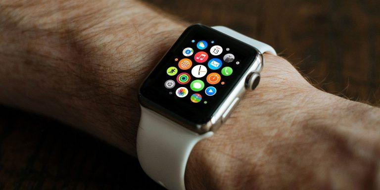 [SIR] Как управлять блокировкой активации Apple Watch