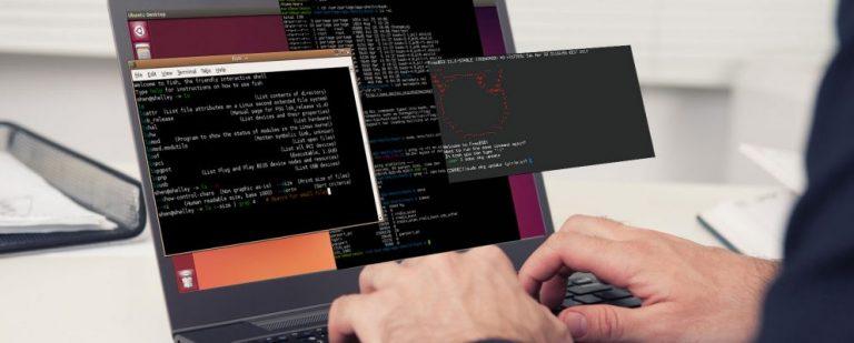 Какой Linux Shell лучше?  Сравнение 5 общих оболочек