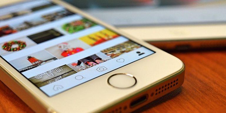 Instagram теперь предлагает сообщения, которые заставят вас прокручивать страницу навсегда