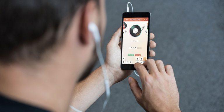 Назови эту мелодию!  8 лучших мобильных музыкальных викторин