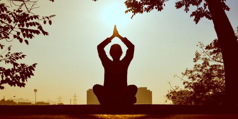 Как использовать аудиотерапию как часть вашей практики медитации