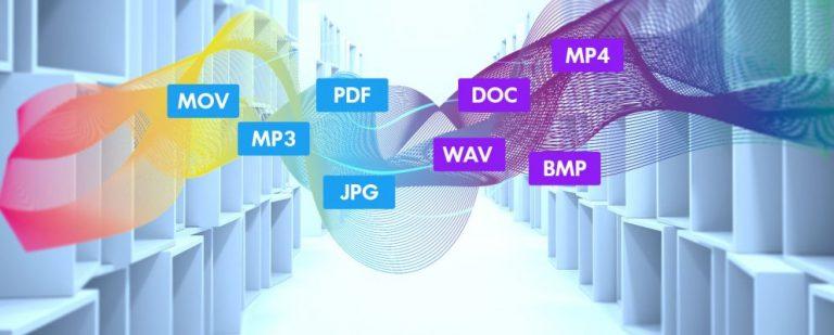 Лучшие бесплатные онлайн-конвертеры файлов для ваших нужд форматирования