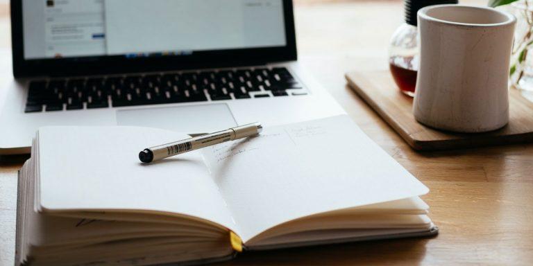 Как организовать записные книжки с помощью OneNote