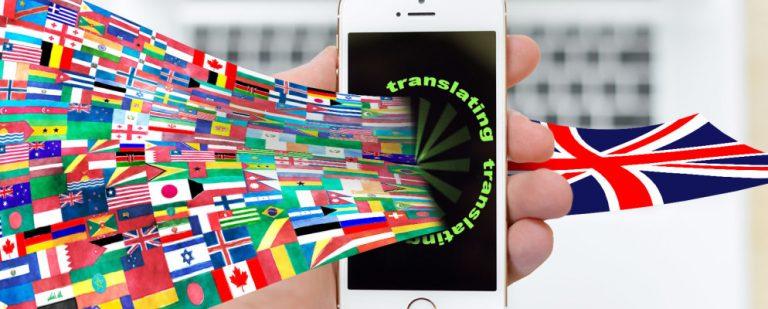 7 способов перевести текст на вашем iPhone или iPad