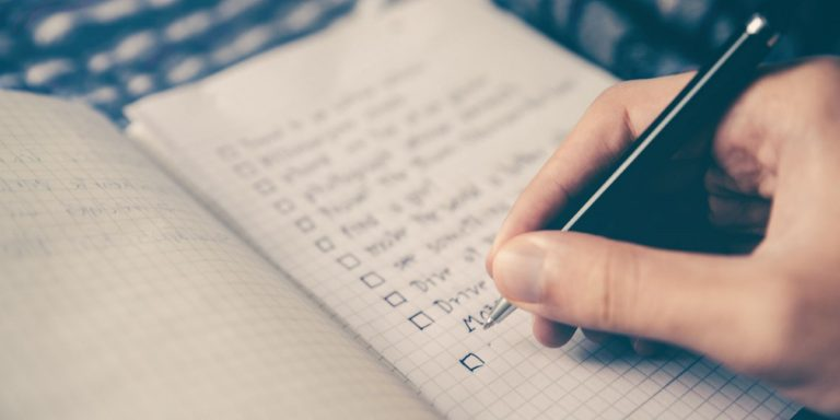 6 простых приложений To-Do, позволяющих сосредоточиться на задачах и довести дело до конца