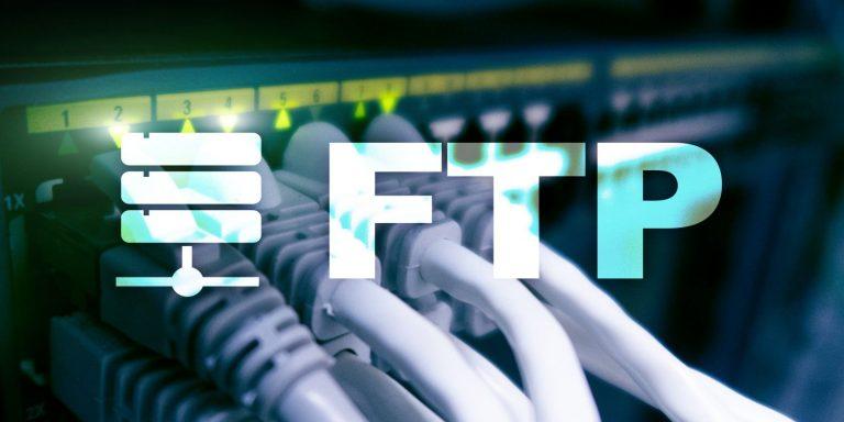Что такое FTP и зачем вам FTP-сервер?
