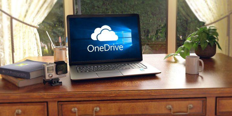 Как удалить локальные файлы OneDrive, не удаляя их