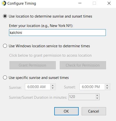 Как получить динамические обои macOS в Windows 10 (2020)
