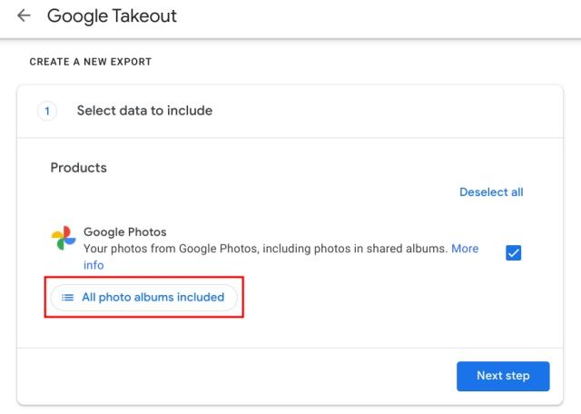 Как экспортировать Google Фото в OneDrive и Flickr (2020)