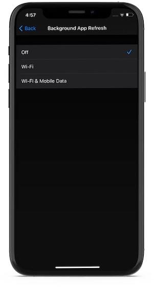 Как исправить проблемы с разрядом батареи iOS 14 на iPhone и iPad