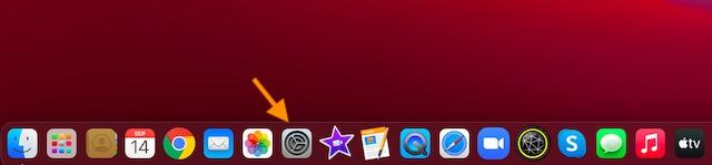 Как показать ярлыки специальных возможностей в строке меню и в Центре управления на Mac