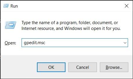 Как отключить клавиатуру ноутбука в Windows 10