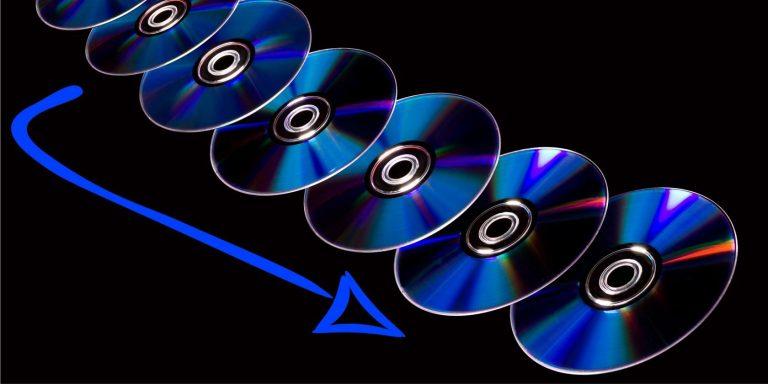 Как объединить несколько файлов ISO в один загрузочный ISO-образ