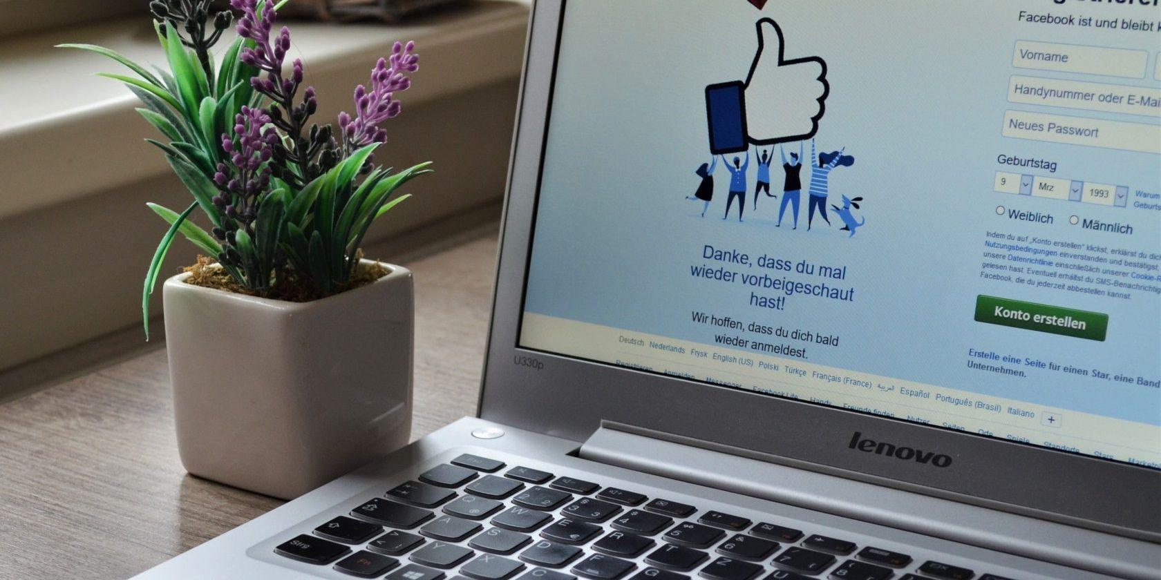 Как изменить имя страницы в Facebook • Оки Доки