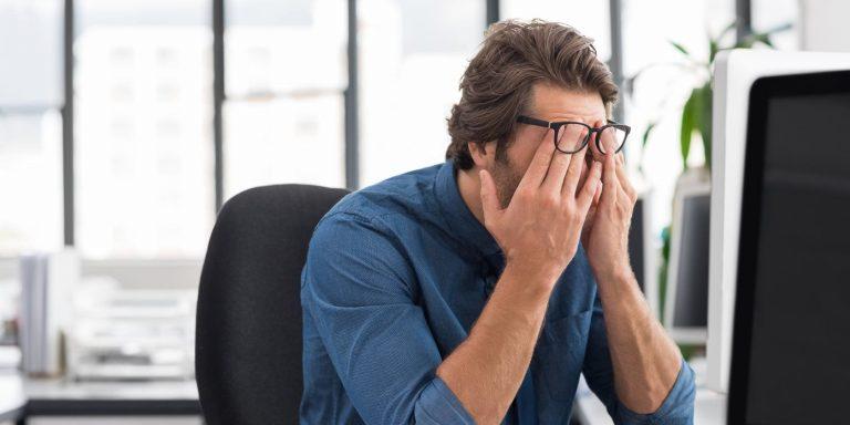 6 причин, почему новый монитор снизит нагрузку на глаза