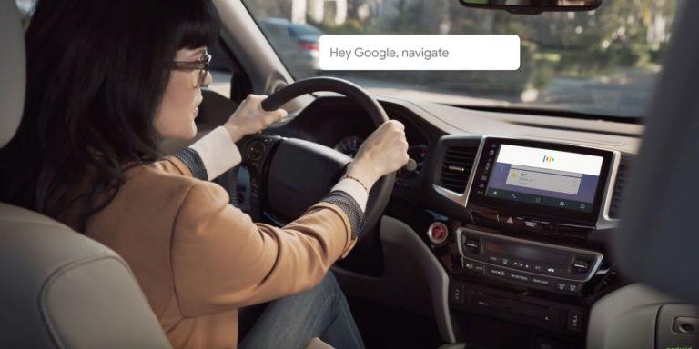 Что такое Android Auto?  Вот что вам нужно знать