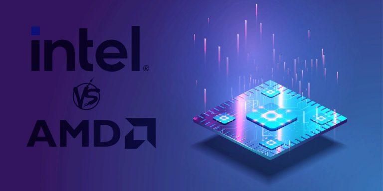 AMD против  Intel: какой игровой процессор лучший?