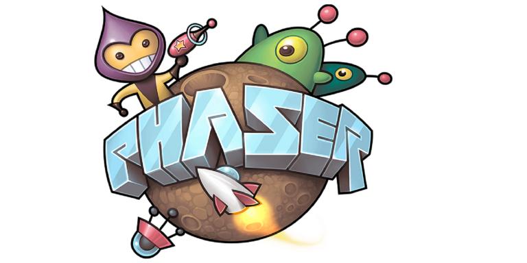 Начало работы с Phaser для разработки игр