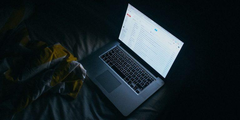 Как восстановить удаленные письма из Gmail