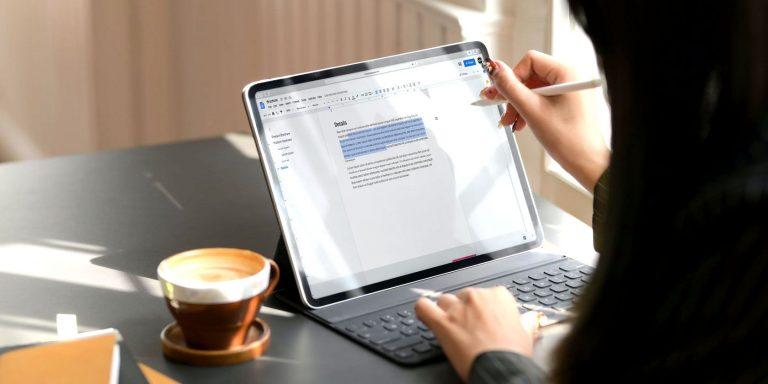 Как проверить количество слов в Google Документах