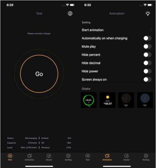 Лучшие анимационные приложения для зарядки iPhone в 2020 году