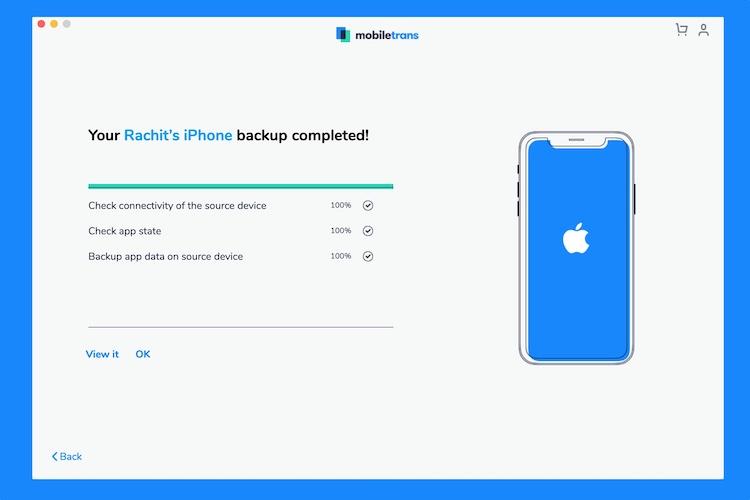 Как создать локальную резервную копию Line Chat на iOS и Android