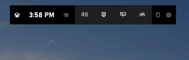 Как отслеживать задачи в Windows 10 во время игры