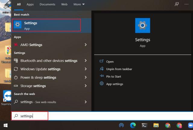 Как отключить игровую панель Xbox в Windows 10