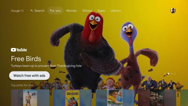 Android TV против Tizen OS от Samsung и WebOS от LG — в сравнении