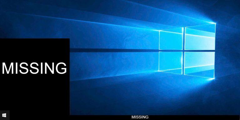 7 быстрых и простых способов восстановить отсутствующие функции Windows
