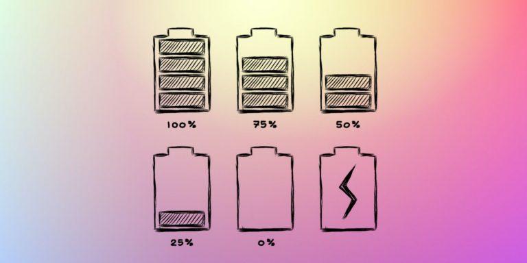 Как продлить срок службы батареи ноутбука с помощью специальных планов управления питанием Windows