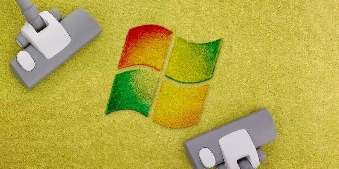 Как очистить компьютер с Windows: полный контрольный список