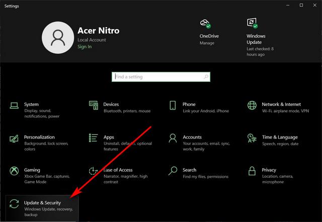 Как отключить фильтр SmartScreen в Windows 10 [Guide]